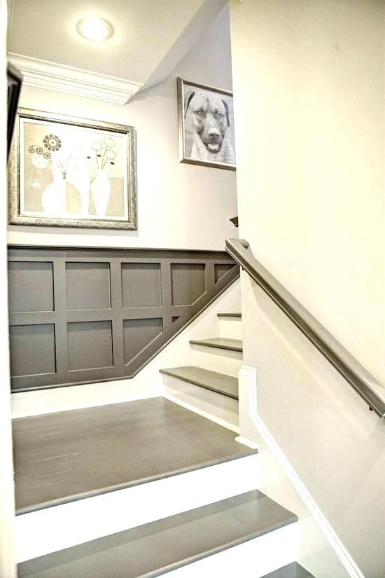 interior design ideas stairs and landing decorating ideas ...