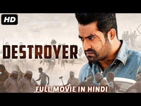 Destroyer 2019 New Released Full Hindi Dubbed Movie Jr Ntr South Movie 2019 Youtube Download Free Movies Online Movies 2019 Free Movies Online