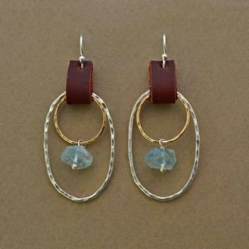 jewelry seattle unique handmade artisan