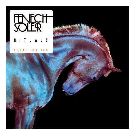 CD-Review: Fenech-Soler - Rituals