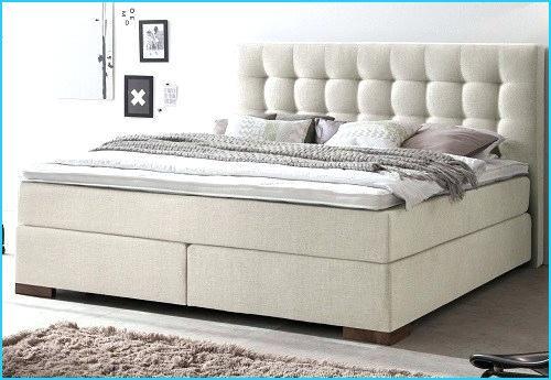 17 Unterhaltsam Boxspringbett Creme In 2020 Furniture Room Bed