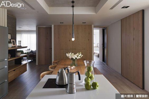 【休閒風】回家像度假,徜徉放鬆愉悅的環境 風格篇 | 愛設計A+Design線上誌 -- 最優質的室內設計資訊平台