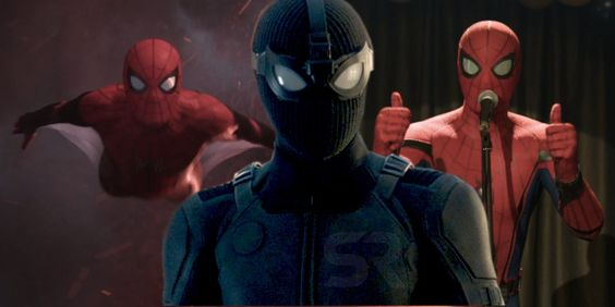 Spider-Man: Far From Home to release after Avengers: Endgame