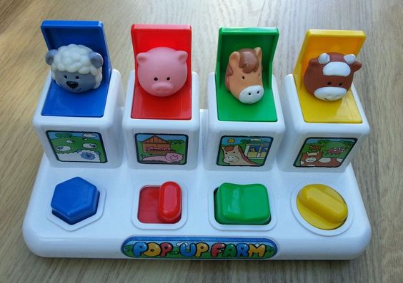 Toys That Pop Up : Pinterest the world s catalog of ideas