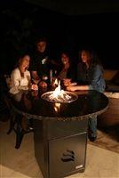 FireTables.co - Made in California