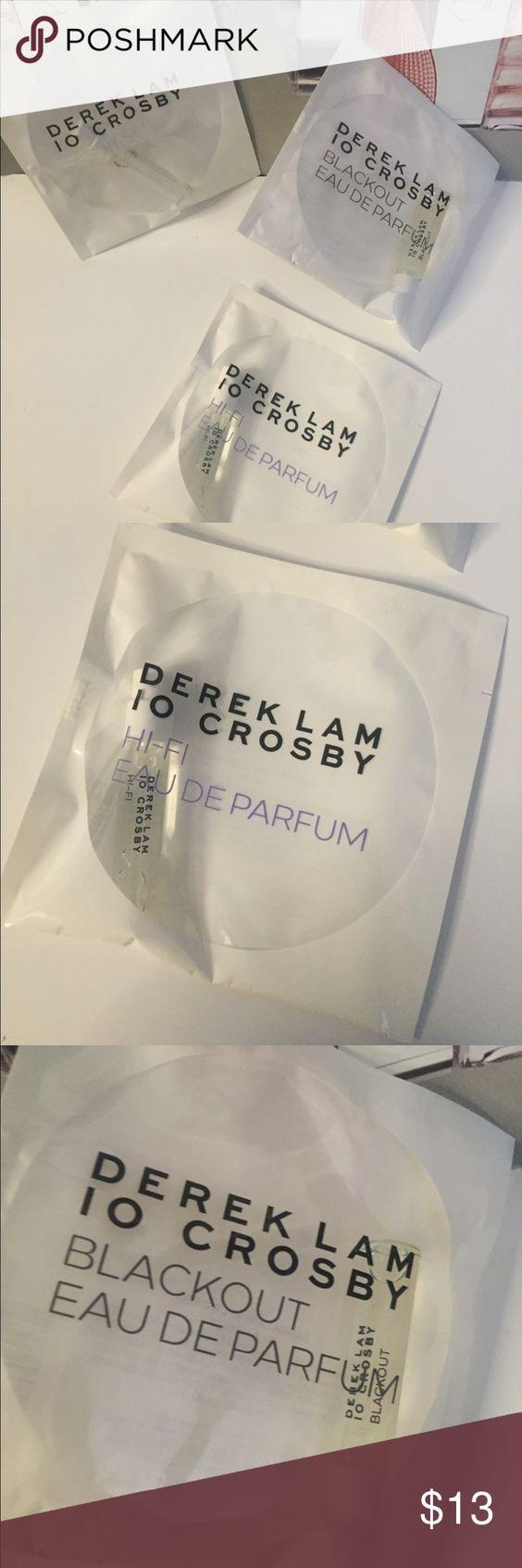 Derek Lam Derek Lam Perfume vial sample spray Sephora Makeup
