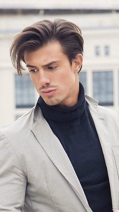 hairstyles for medium hair