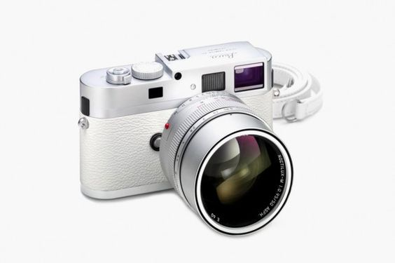 Leica Camera Japan has announced a limited edition white version of the M9-P. Set to commemorate the opening of Leica Daimaru Tokyo, the camera features all of the amenities you've come to expect from the juggernaut photography manufacturer – choosing to dress it up in a rare colorway to add to its mystique. This white kit comes with a silver Noctilux-M 50mm f/0.95 lens and a leather strap. Limited to just 50 units