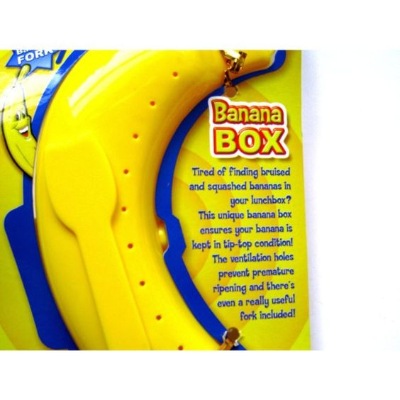 Banana Case:Amazon.co.uk:Kitchen & Home
