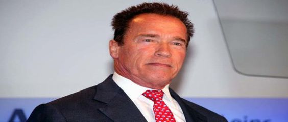 Fake News on Arnold Schwarzenegger Death Spreads like wildfire For more info visit: a360news.com