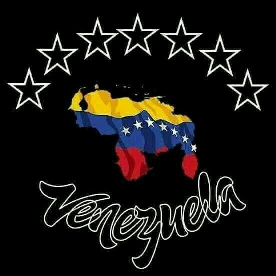 Mapa De Venezuela Venezuela Flag Flag Art Wallpaper