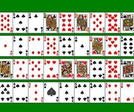 Играть в карты пасьянс коврик бесплатно и без регистрации какой сайт у казино вулкан
