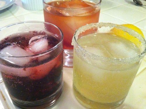 Gluten-Free Summer Lemonade Cocktails to Make You Forget | Gluten Is My Bitch