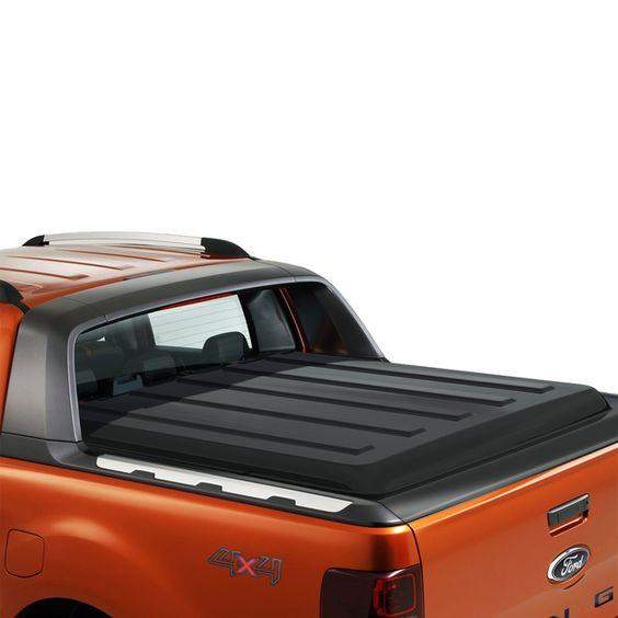 Ford Ranger Wildtrak Canopy Google Search Ranger