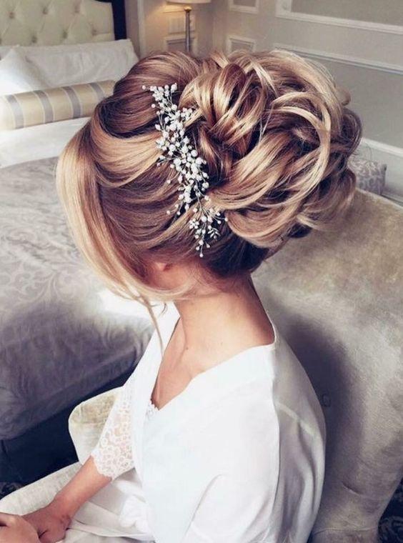 New Best App For Women Hairstyles Bohemain Hairstyle Wedding Hair Style Blonde Hair Bohohairsty Simple Wedding Hairstyles Long Hair Updo Medium Hair Styles