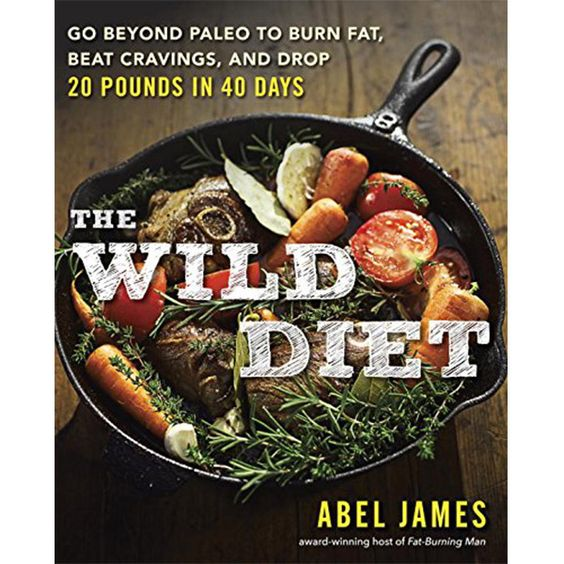 the wild diet recipes pdf