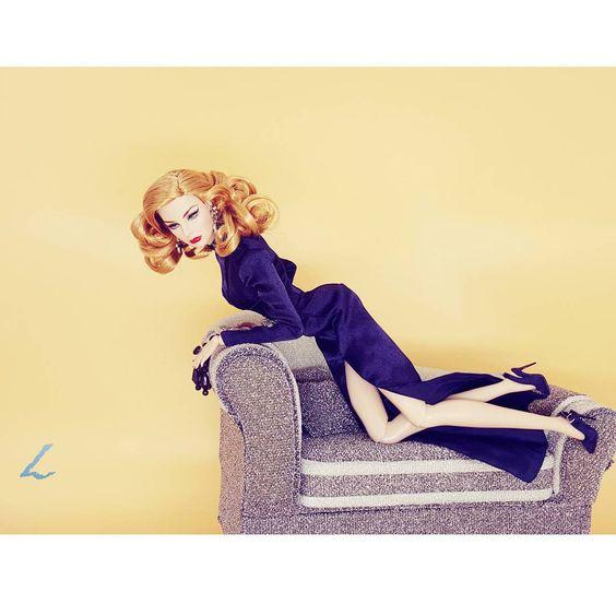 #agnes #fashionroyalty #integritytoys #supermodel #fr #jasonwu #fashionroyaltydoll #fashiondoll #barbie #doll