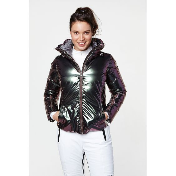 Helly Hensen Embla jacket...very sexy!