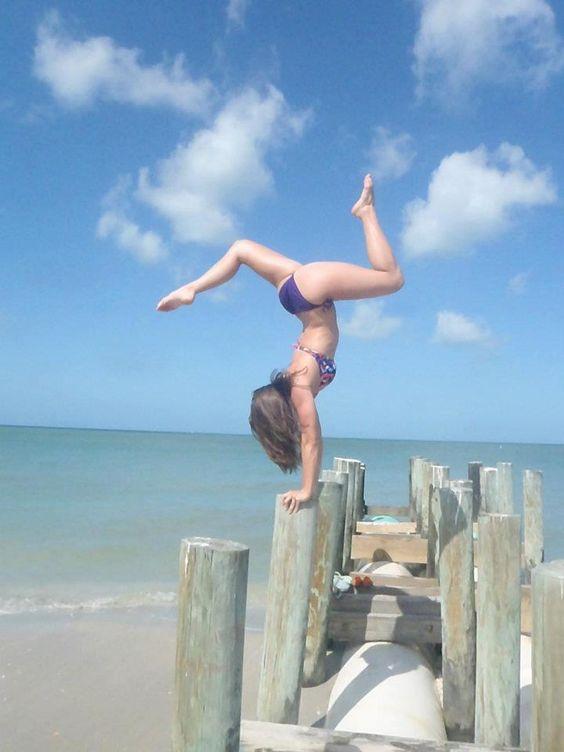 USA Gymnastics Turns the World Upside Down