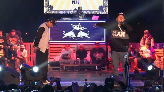 Klibre vs Irving (Octavos) Red Bull Batalla de los Gallos 2015 Perú -  Klibre vs Irving (Octavos) - http://batallasderap.net/klibre-vs-irving-octavos-red-bull-batalla-de-los-gallos-2015-peru/  #rap #hiphop #freestyle