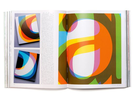 Infiltrate New York - Profiles of 25 Graphic Designers & Illustrators in New York City, Designed by Triboro Design #TriboroDesign #InfiltrateNewYork #Colour