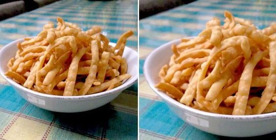 Resep Cheese Stick Keju Renyah
