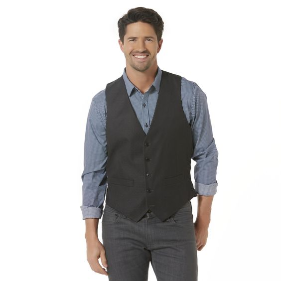 vest from Structure