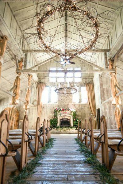 Les décorations pour votre cérémonie de mariage en 2016 : découvrez les plus jolies tendances Image: 10