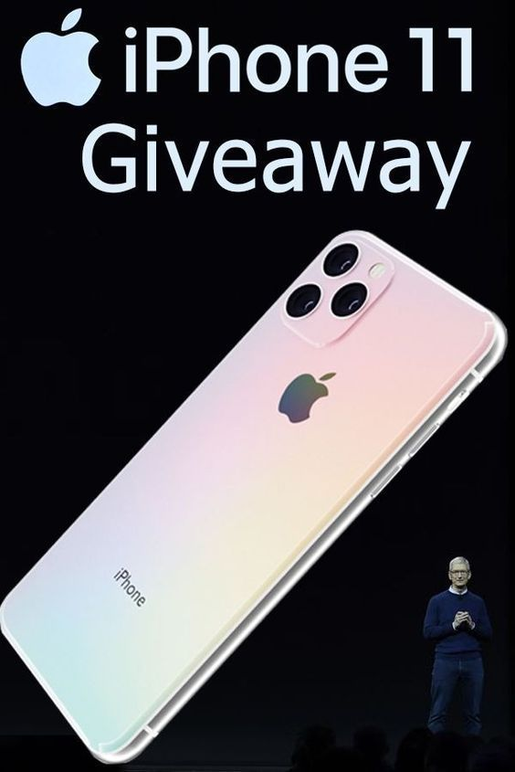 21+ Free Iphone 11 Pro Max Giveaway 2020 Gif