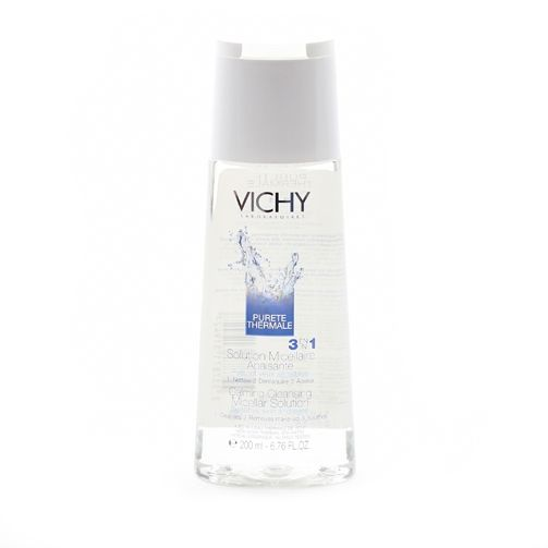 Vichy Purete Thermale Calming Micellar Solution 200ml £10.30!!