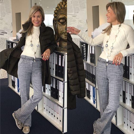 JUST ME, ein cooler chic ist auch machbar im April. Designer Potpurri von #Miu Miu#RedValentino#KarlLagerfeld