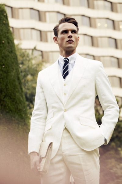 model-hommes:  Guy Robinson for GQ Germany. PH: Nacho Alegre.   http://www.styleclassandmore.tumblr.com