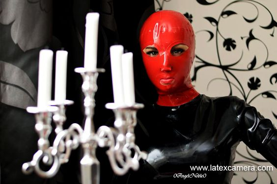 Candle light dinner with me, or simply sex in latex?    Online now here: http://www.latexcamera.com/chat/0AngelNoble0