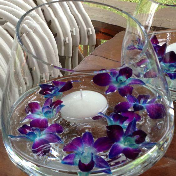 Cheap Weddings Ideas: Beautiful Inexpensive Wedding Centerpieces