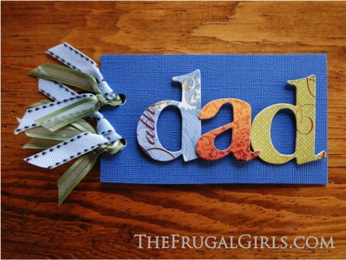 FREE Father's Day Coupons! {printable}