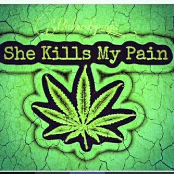 I've had back and leg pain for years and now control it with medical marijuana edibles. I make200 medicated candies from just 1/4 oz. of precious weed. Easy directions from a great $2.99 e-book on medical marijuana: MARIJUANA - Guide to Buying, Growing,