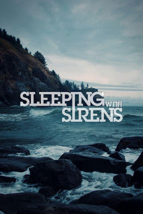 love sleeping with sirens