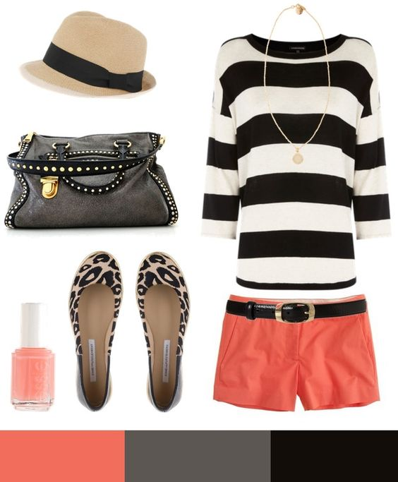 Perfect spring/summer Cali outfit