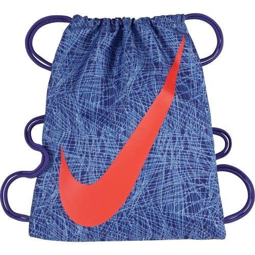 Bolsa Fitness Junior Nike Nike ya graphic gymsack   Base Tienda de Deportes Online