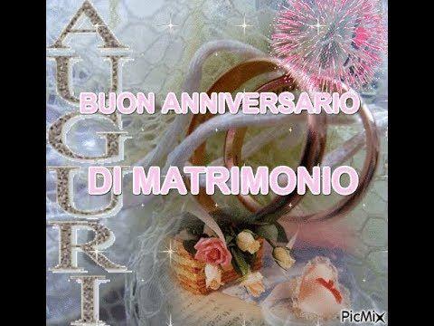 Buon Anniversario Di Matrimonio Sposi 16 Maggio 1988 A Oggi 16 Maggio 2019 Anniversario Di Matrimonio Buon Anniversario Anniversario