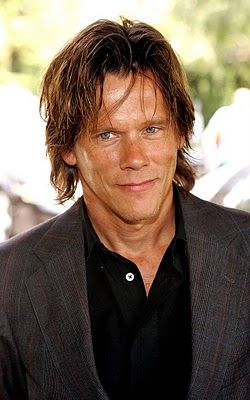 Kevin Bacon One of my favorite Bacons!