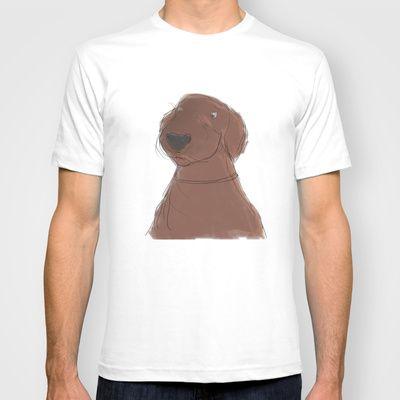 MEG T-shirt by Sergio Yamasaki