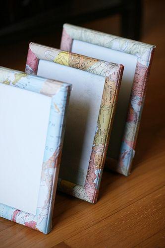 Decorating Frames