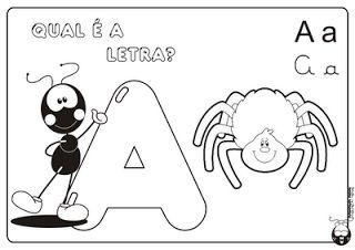 Pedagógiccos: Alfabeto do smilinguido - parte 1 (A a I)