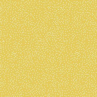 Riley Blake Pin Dot in Gold