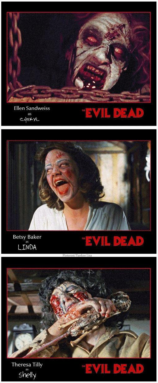 www.hardrockhorror.com.  The Evil Dead