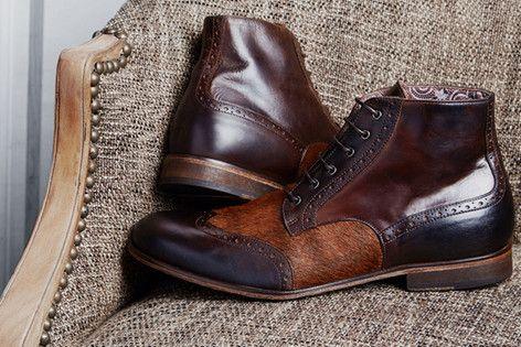 Robert Graham Shoes