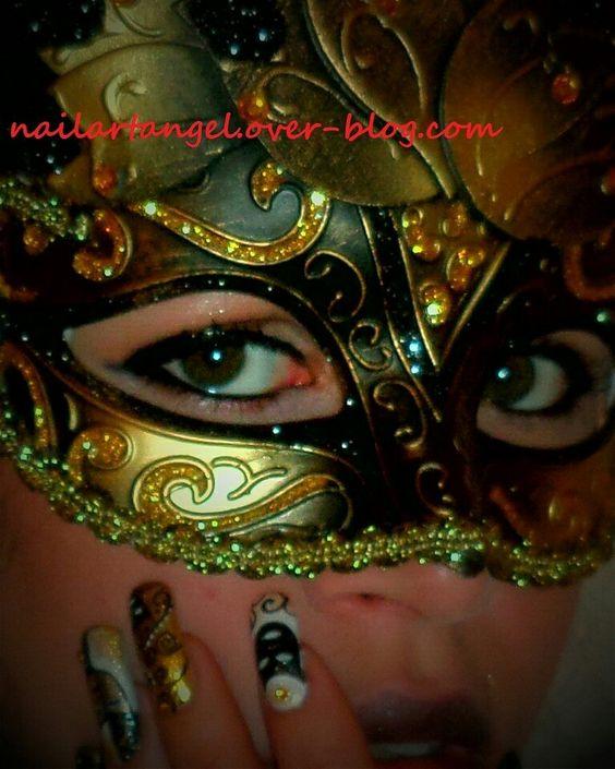 Makeup nailartangel.over-blog.com
