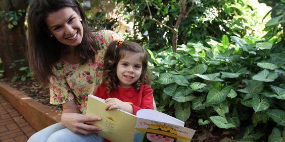 Estímulo à leitura pode começar na gestação; médica fala de mitos e verdades em palestra gratuita | Agência Social de Notícias