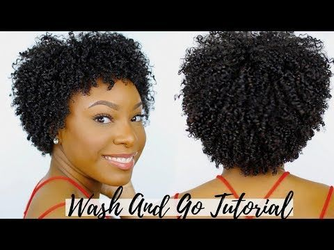 Today We Are Talking Wash And Go Natural Hair 4c Tutorials Oh Yeah Girl Life Can Be Good But L Natural Hair Types Natural Hair Styles Natural Hair Twist Out